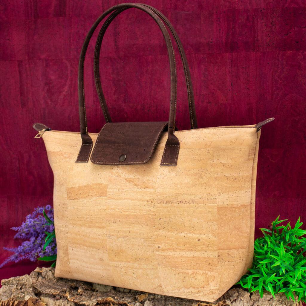 ozboz-eco.com Sac-fourre-tout-en-liege-Natural-Cork-simple-women-handbag-B-2-1024x1024 Home